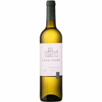Vinho Branco Casa Velha Favaios 2019