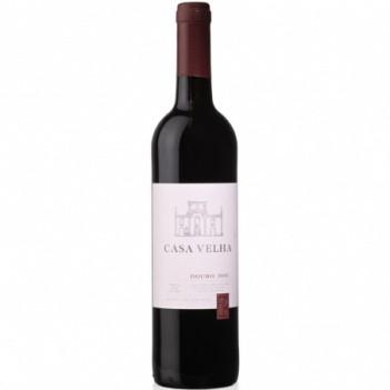 Vinho Tinto Casa Velha Favaios 2019