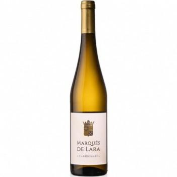 Vinho Verde Branco Marques de Lara Alvarinho 2020