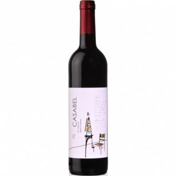 Vinho Tinto Casabel Regional 2019