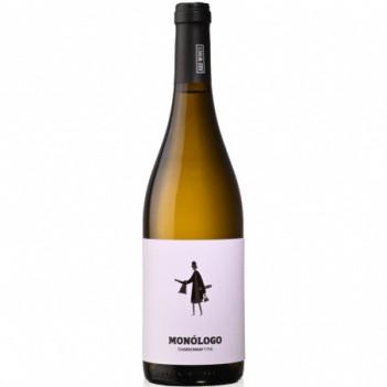 Vinho Branco  Monologo Chardonnay 2020