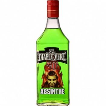 Absinto  Le Diable Vert 70º