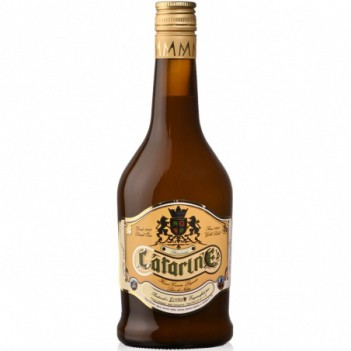 """Licor Catarine  Irish Cream  """" Zimbro """""""