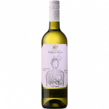 """Marques De Riscal """"Sauvignon Blanc"""" Biologico 2020"""