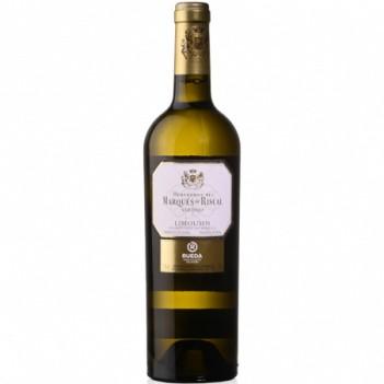 Marques De Riscal Limousin Branco 2020