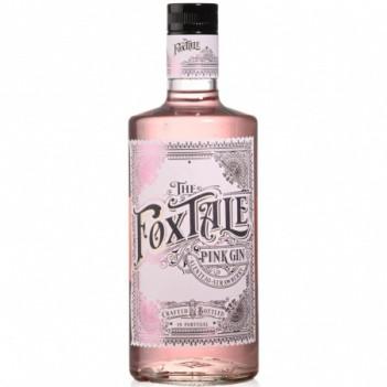 Gin  Foxtale  Strawberry