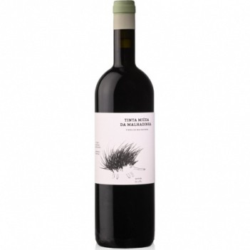 Vinho Tinto -  Tinta Miuda Da Malhadinha 2019