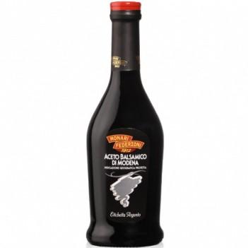 Vinagre Federzoni Balsamico 50cl