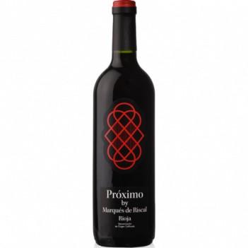 Vinho Tinto Marques De Riscal  Proximo 2017