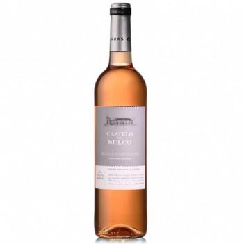 Vinho Rose Castelo do Sulco Colheita 2019