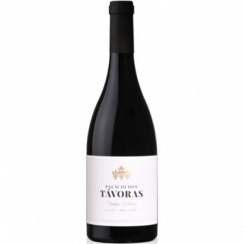 Vinho Tinto Palacio dos Távoras Vinhas Velhas - Trás-os-Montes 2015