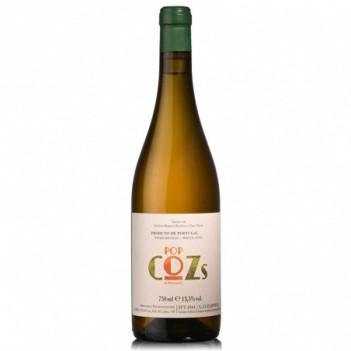 Vinho Branco  COZS  POP  -  Lisboa 2020