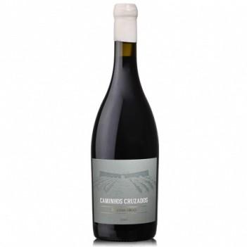 Vinho Tinto Caminhos Cruzados Reserva 2017