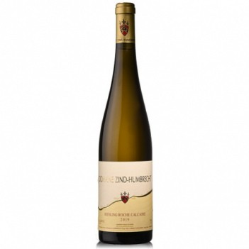 Vinho Branco Domaine Zind Humbrecht Riesling 2019