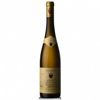 Vinho Branco Domaine Zind Humbrecht Gewurztraminer 2013