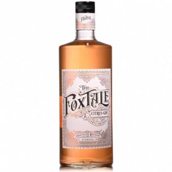 Gin  Foxtale  Citrus   70cl