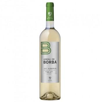 Vinho Branco Adega de Borba - Alentejo 2018
