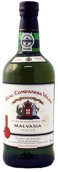 Vinho do Porto Real Companhia Velha Malvasia Branco