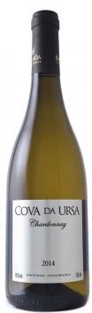 Vinho Branco Cova da Ursa Chardonnay - Setúbal 2016