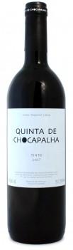 Vinho Tinto Quinta de Chocapalha  - Lisboa 2016