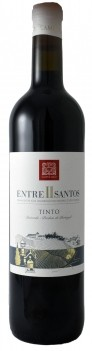 Vinho Tinto Entre II Santos Campolargo - Bairrada 2012
