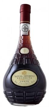 Vinho do Porto Real Companhia Velha Colheita 2000 2000