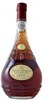 Vinho do Porto Real Companhia Velha Colheita 1980 1980