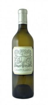 Vinho Campolargo Branco  - Vinho da Bairrada 2014