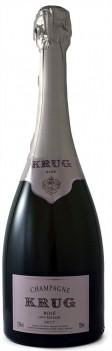 Champagne Krug Rose Brut Edition