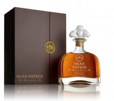 Tequila Gran Patron Burdeos Anejo 100% Agave - México