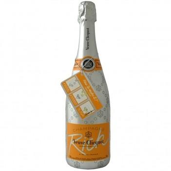 Champagne Veuve Clicquot Rich - França