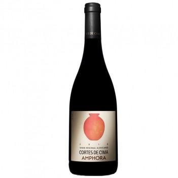 Cortes de Cima Cabernet Sauvignon - Vinho Tinto Alentejano 2016