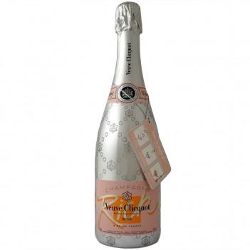 Champagne Veuve Clicquot Rich Rose