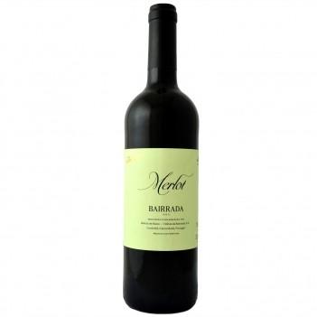 Vinho Tinto Quinta de Baixo Niepoort Merlot - Bairrada 2012