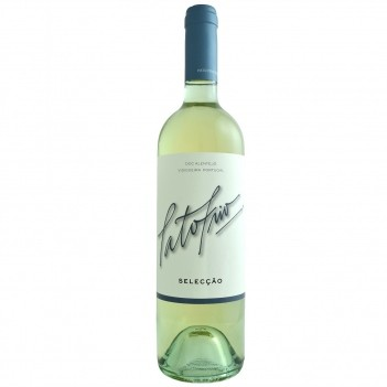 Vinho Branco Pato Frio Selecção Branco - Alentejo 2018