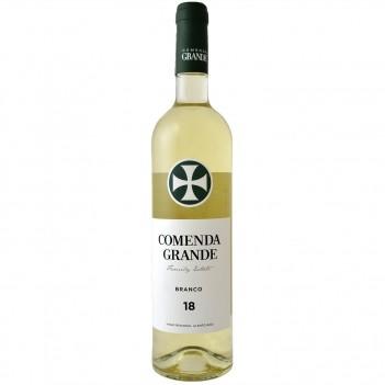 Vinho Branco Comenda Grande - Alentejo 2019