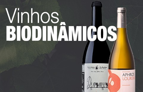 Vinhos Biodinamicos